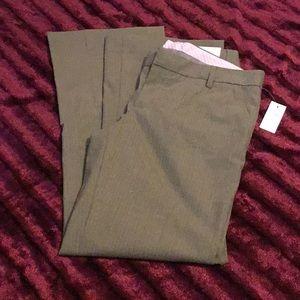 Gap NWT Trousers 6